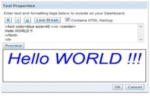 Hello Word HTML Code