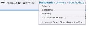Integrating Publisher5
