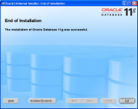 Oracle 11g Install-10