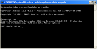 Oracle 11g Install-11
