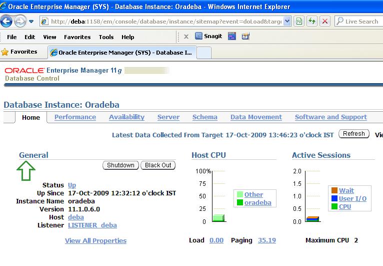 Oracle 11g installation on solaris 11 baixar