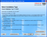 Oracle 11g Install-3
