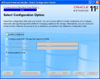 Oracle 11g Install-7