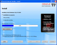 Oracle 11g Install-9