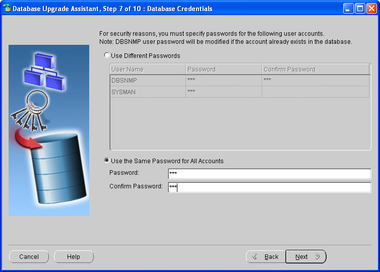 how to create a procedure inside a package in oracle