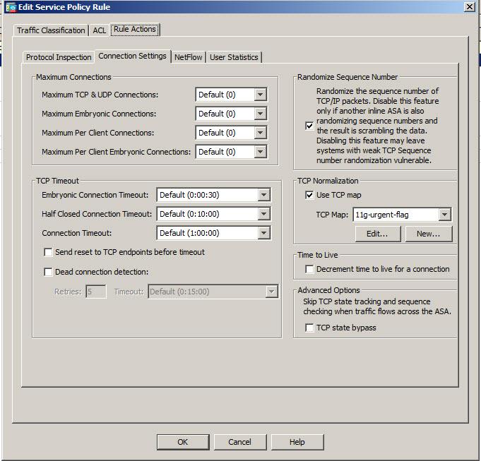 Cisco Router Config3