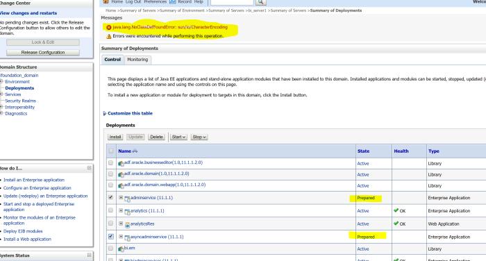 Weblogic Error_JDK8
